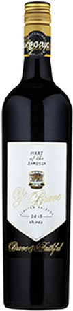 2015 Limited Release Shiraz