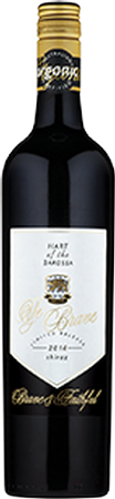 2014 Limited Release Shiraz