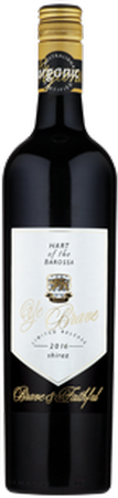 2016 Limited Release Shiraz