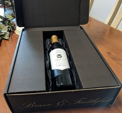 2017 Fortified Shiraz VP Gift Boxed