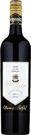 2011 Limited Release Shiraz